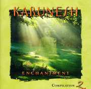 טיפת שמן דיסק - Enchantment Compilation 2/Karunesh