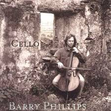 טיפת שמן דיסק - Cello/Barry Philips