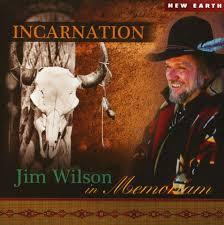 טיפת שמן דיסק - Incarnation/Jim Wilson