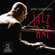 טיפת שמן דיסק - Jazz Hat/Mike Gurason